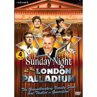 Sunday Night at the London Palladium [DVD]